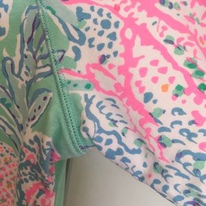 Lilly Pulitzer Tops - Lilly Pulitzer Popover